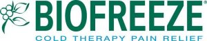 Biofreeze_NewFormula Logo of Arlington VA