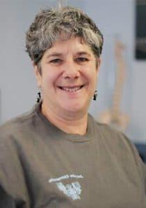 Chiropractor Arlington VA Wendy Jacobs