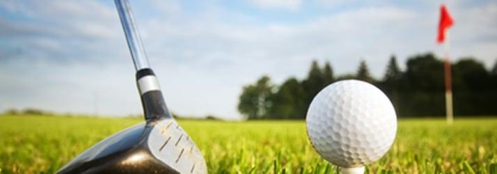 golf in Arlington VA